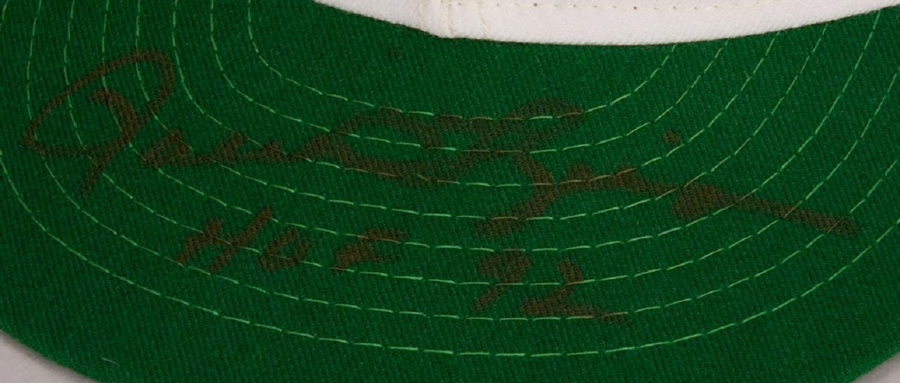 Rollie Fingers Signed Hat Oakland A's COA PSA/DNA Certified Autographed Hats