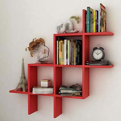 Amazon.com: CXM-Decorative frame ALUS- Living room Wall ...
