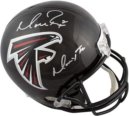 Matt Ryan Matty Ice Autographed Atlanta Falcons Full-Size Football Helmet Fanatics