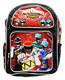 Power Rangers Dino Charge Large Backpack