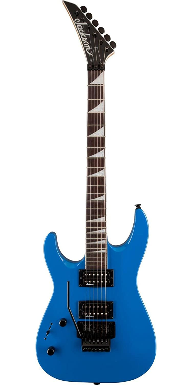 Jackson Dinky JS32 BBL · Guitarra eléctrica zurdos: Amazon.es: Instrumentos musicales