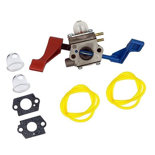 Kit De Repower Del Carburador Hoja Piezas de Automóvil ...