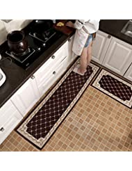 Amazon.com: Kitchen Rugs: Home & Kitchen
