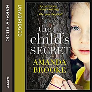 The Child's Secret Audiobook