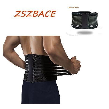 Magnético térmica – Cinturón para la postura corporal + Dolor para cadera o parte inferior de