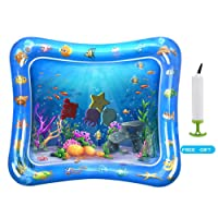 FREE TO FLY Tummy time Baby Water Mat