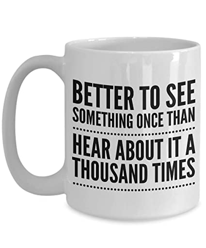 Amazon com: Adventure Coffee Mug - Traveling Motivation