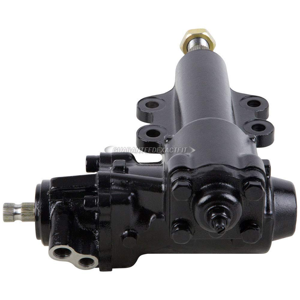 Power Steering Gearbox For Nissan Frontier Pathfinder Hardbody Pickup 2WD BuyAutoParts 82-00251AN New