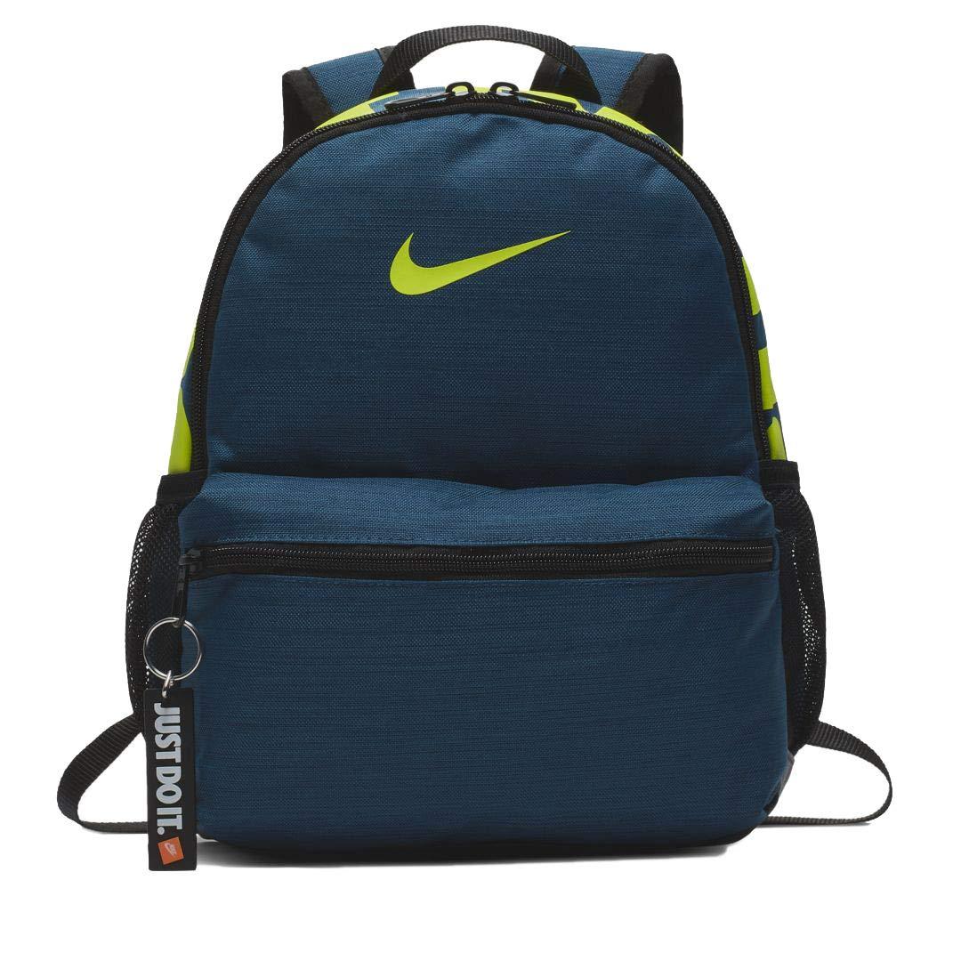 ca322a8a48e7 Amazon.com  NIKE Kids  Brasilia Just Do It Mini Backpack  Shoes