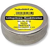 Felder 27100011231 - Reactivador de puntas de soldador (15 g, sin plomo)