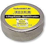 TechnikRat Lötspitzen-Reaktivator bleifrei 15 g Dose TT15