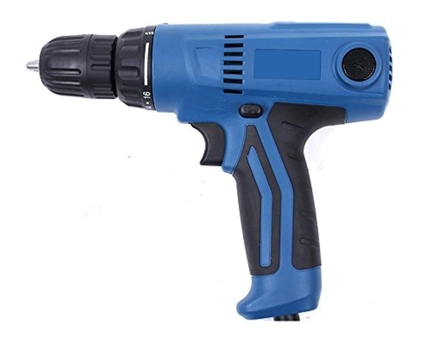 Dongcheng DJZ08-10 Electric Drill – Keyless Chuck 10mm 250W