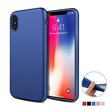 coque iphone x antiderapant