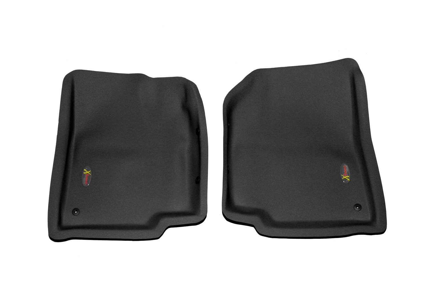 Lund 404412 Catch-All Xtreme Tan Front Floor Mat Set of 2 404412-LND
