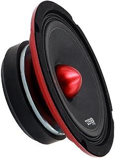 4 DS18 PRO-X4.4BM 4″ Midrange Bullet Pro Speaker 400 Watt 4 ohm Midbass Mid Bass