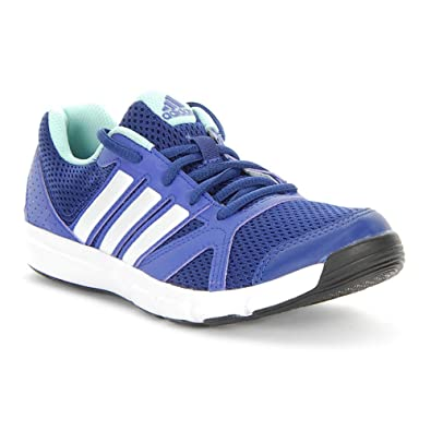 f826ce4dfa13e Adidas Womens Purple  Essential Star 2  Trainers 4  Amazon.co.uk  Shoes    Bags