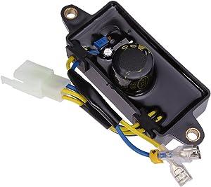 290440009 Generator Automatic Voltage Regulator AVR For Blackmax 3000 3500 3600 3650 4000 4500 4550 Watt 6HP/6.5HP/7HP Portable Gas Generators