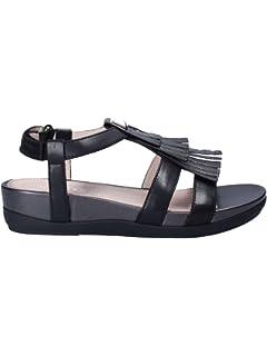 Sandalias Altos 110300 es Amazon Mujeres Stonefly Y Zapatos BAZFwqx