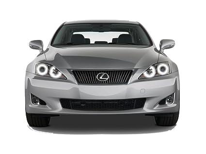 lexus is250 headlight 2008