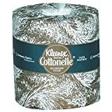 Ship Now Supply SNTT2BTK Kleenex Cottonelle 2-Ply Toilet Tissue, White (Pack of 60)
