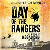 #4: Day of the Rangers: The Battle of Mogadishu 25 Years On