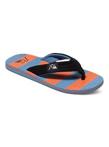 cb0bc043b80f Quiksilver Sandals Men Molokai Layback Sandals  Amazon.co.uk  Shoes   Bags