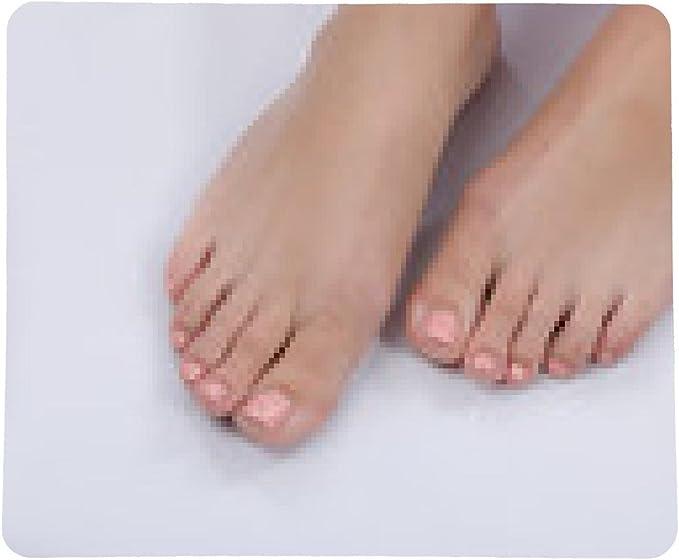 Hübsche Füße mit Nagellack Mousepad: Amazon.de: Elektronik