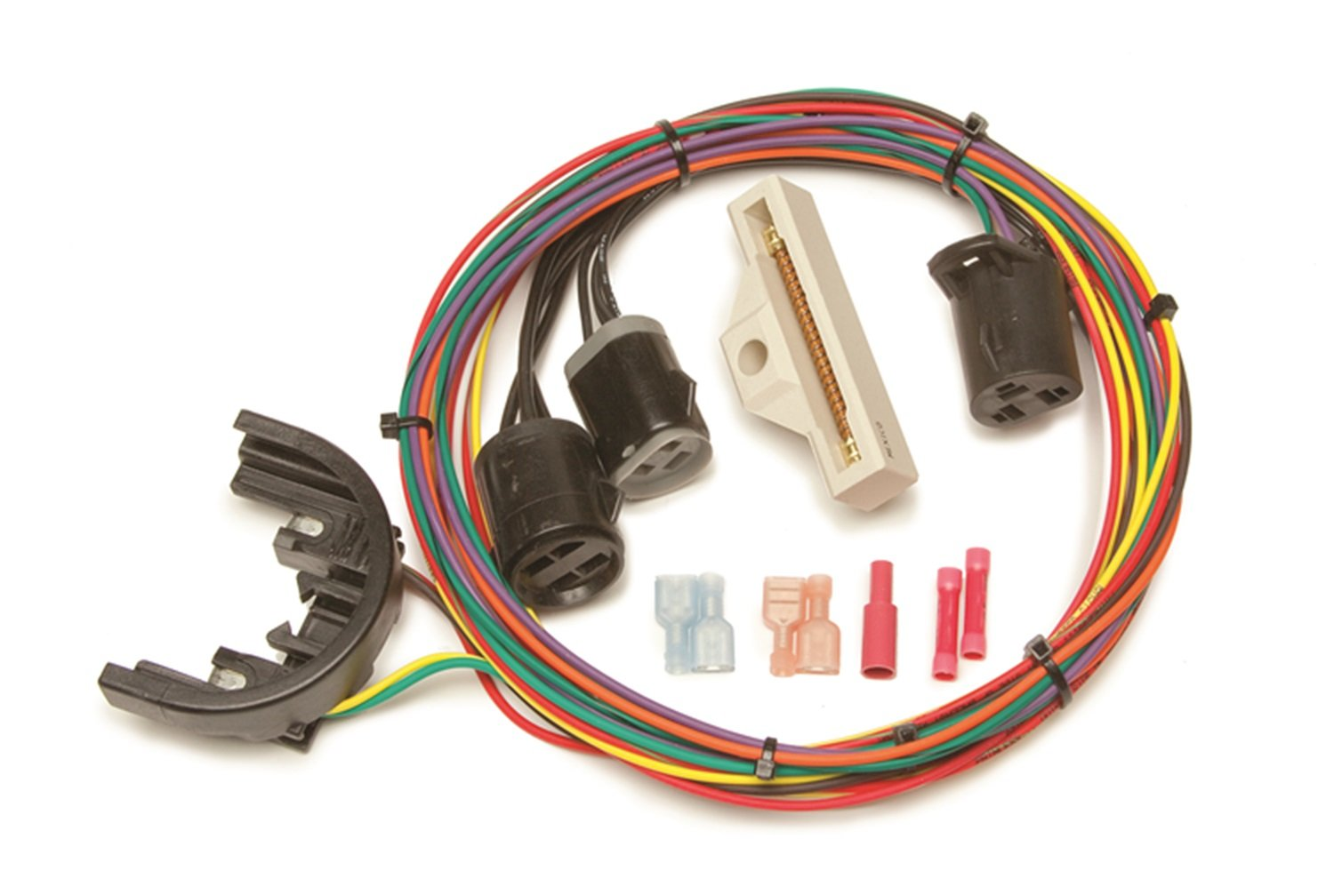 Painless Wiring Harness Kit Schematic Diagrams Amazon Com 30812 Automotive Car Kits
