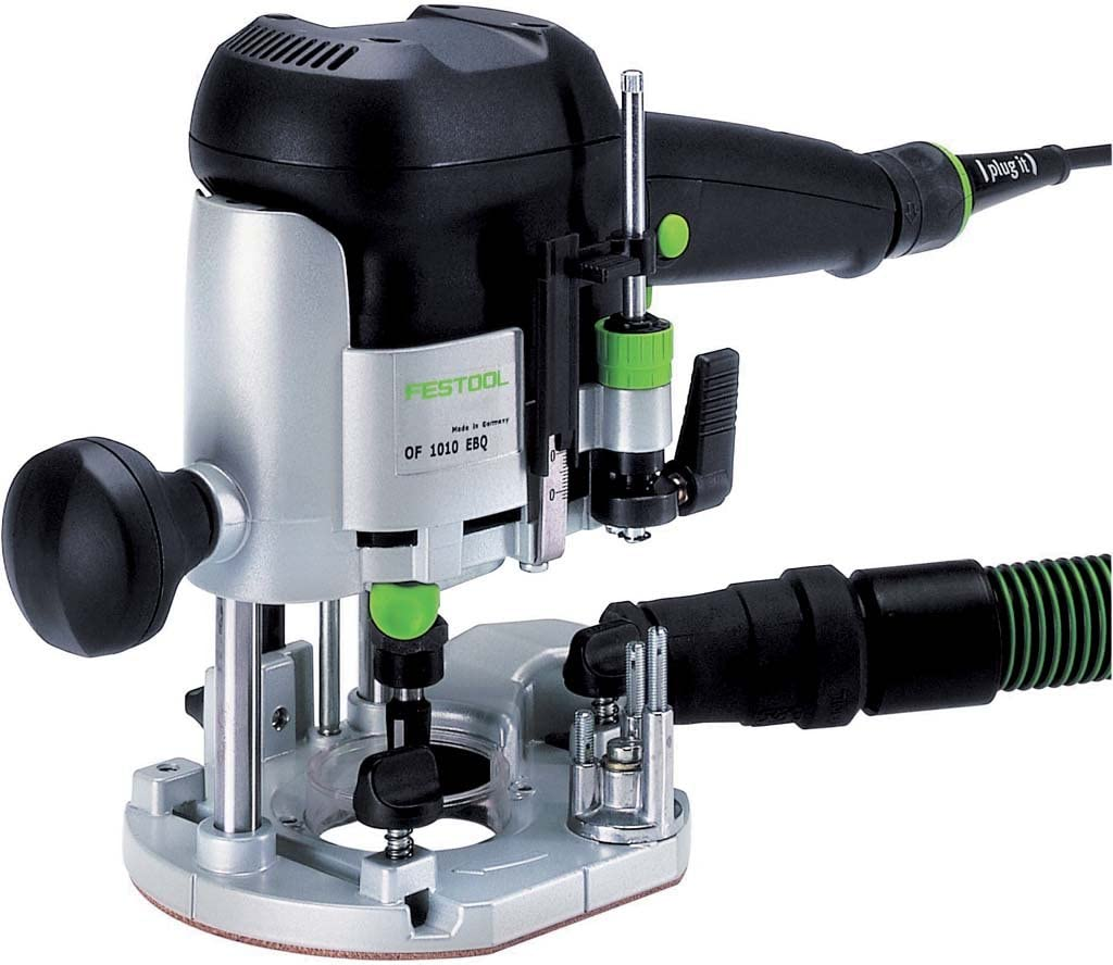 Festool 574691 OF 1010 EQ F Plus Router