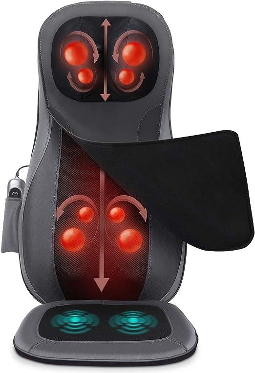 Naipo Shiatsu Massage Seat
