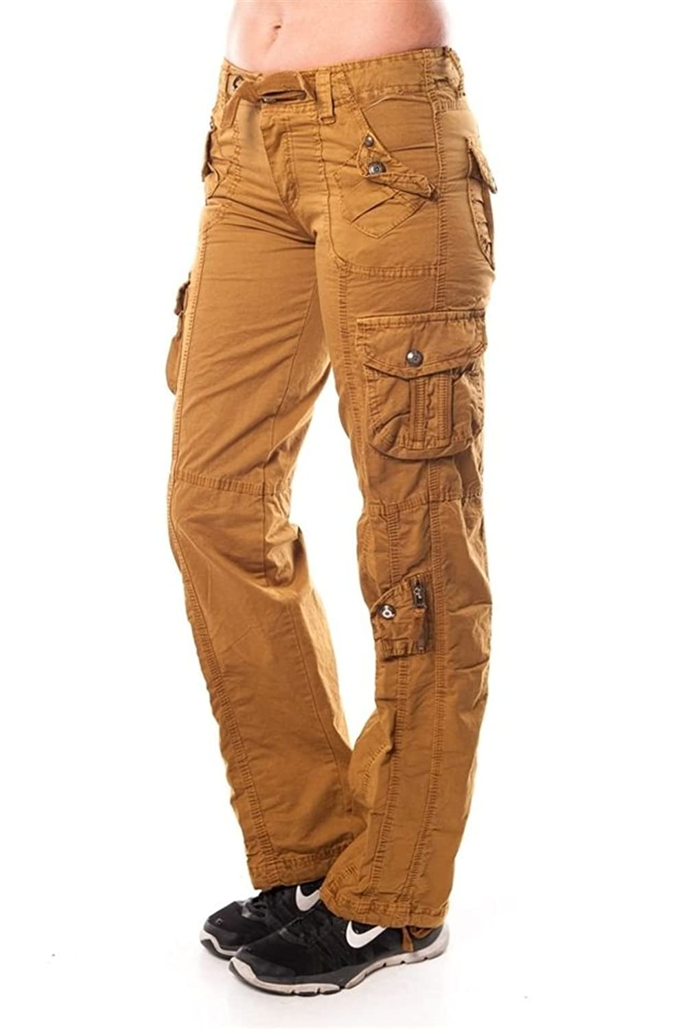 Military Cargo Pants For Women