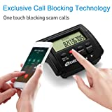 Call Blocker for Landline Phones, MCHEETA V4000