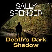 Death's Dark Shadow: A DCI Monika Paniatowski Mystery | Sally Spencer