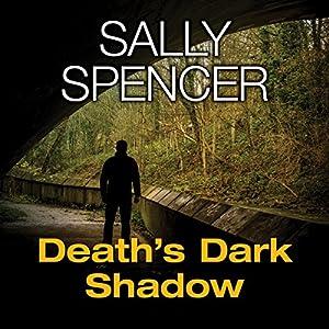 Death's Dark Shadow Audiobook