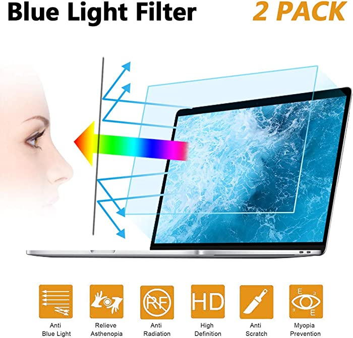 Top 10 Computer Screen Protector For Eyes For Laptop