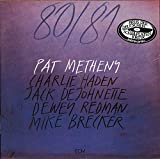 80/81 by Pat Metheny