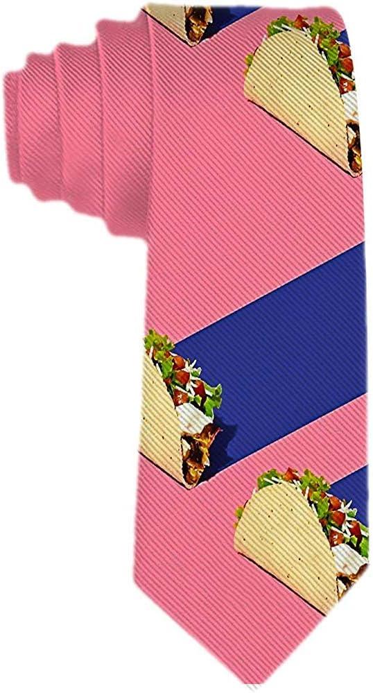 Corbata para hombre Corbata mexicaNA de pollo con corbata de seda ...