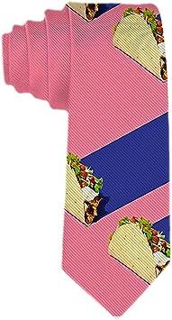 Corbata para hombre Corbata mexicaNA de pollo con corbata de ...