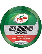 Turtle Wax TW51770 Green Line Pulimento en Pasta 250 g