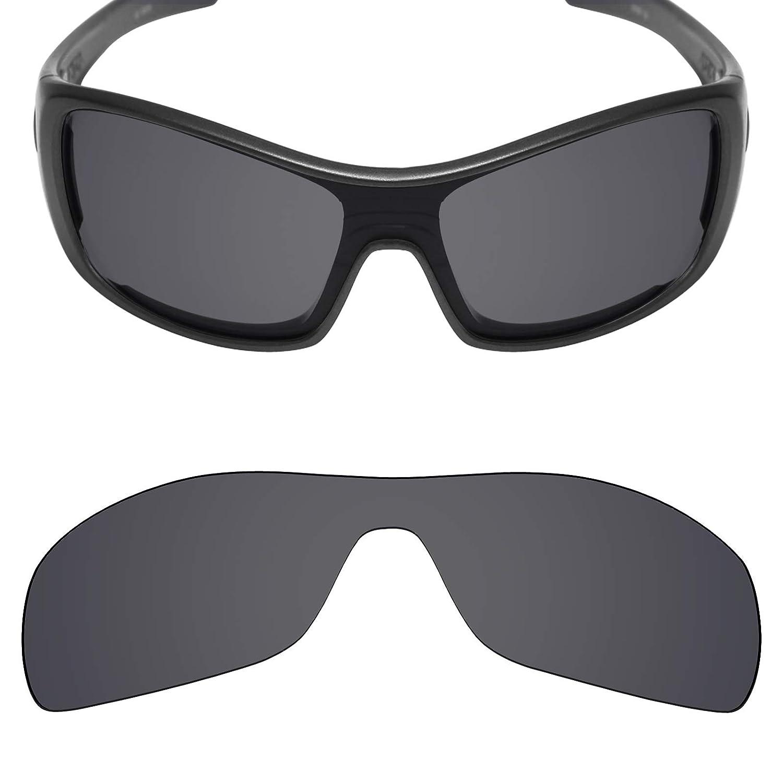 Mryok - Lentes de repuesto para Oakley Antix - Negro - talla única ...