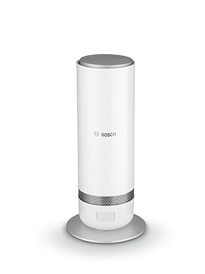 Bosch Smart Home Cámara interior 360°, modelo para uso exclusivamente en Alemania: Amazon.es: Electrónica