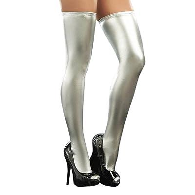 ADESUGATA - Legging - Femme Taille Unique