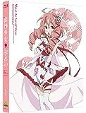 装神少女まとい 1 (特装限定版) [Blu-ray]