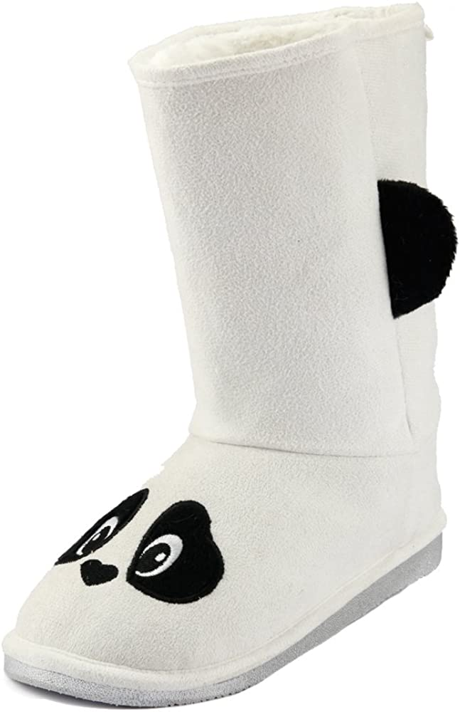 The Doll Maker Animal Boot