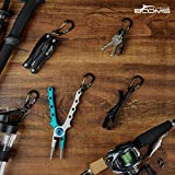 Booms Fishing CC1 Multi-Use Carabiner Clips