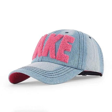 Gorra de running Sombrero femenino Gorras de béisbol de verano ...