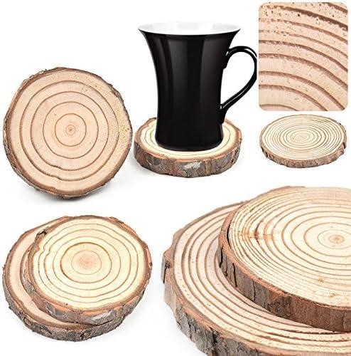 Tazas de caf/é o de vasos de cart/ón de soporte de coche para 10 pcs de tazas de caf/é con soporte de