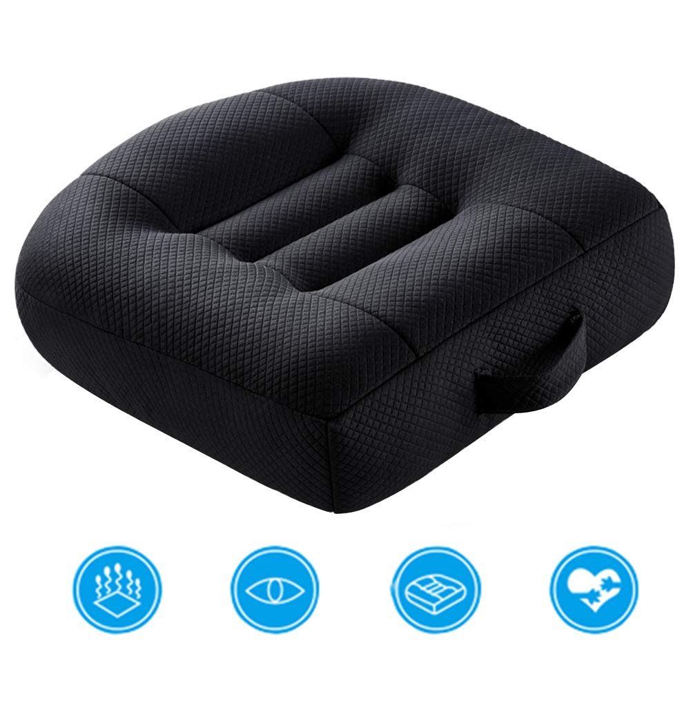 Kirintech Car Seat Cushion
