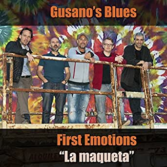 El Andador by Gusanos Blues on Amazon Music - Amazon.com