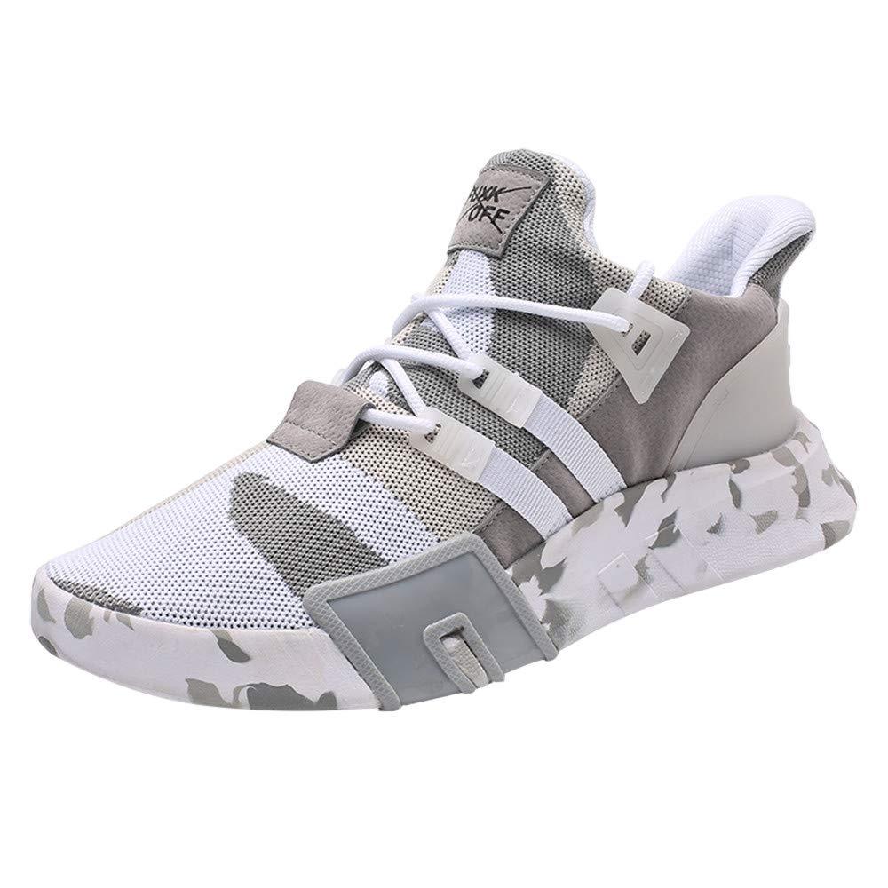 Zzzz Chaussure Homme Ville Durable DéContractéE Mode Confortable RandonnéE Loisirs Travail Hommes...